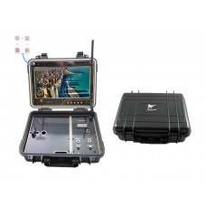 New Skylark Ground Station 1000cd/m2 with HDMI input(No blue Screen)