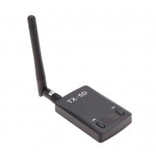 5.8G 600MW 32 Channel HDMI and AV video FPV Transmitter