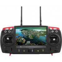 Skylark Radio Control System 12 channels with 7inch screen and video RX
